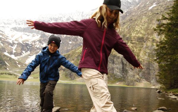 Bergsafari / Kinderprogramm