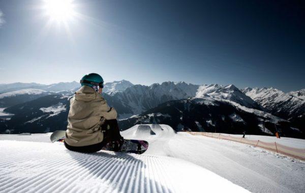 Skischulen in Königsleiten